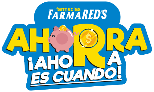 Ahorra FarmaRED'S